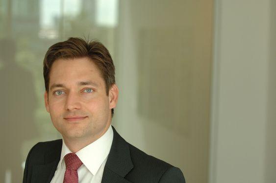 Jens Thommasen, HG Capital. Investerer 500 millioner euro i fornybar energi, blant annet 140 MW vindkraft i Sverige.