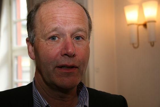 Morten Tveten, direktør Rambøll