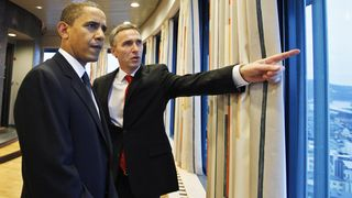 Obama stoppet klimakontrakt