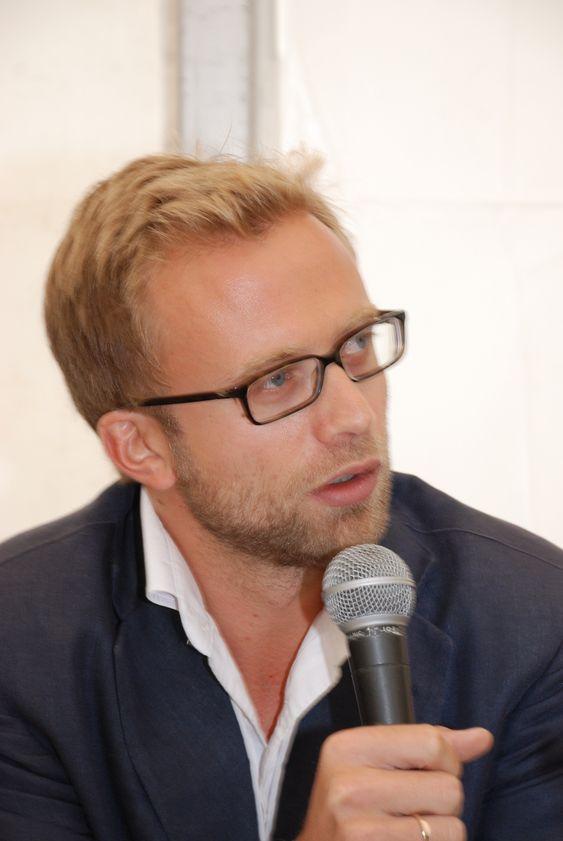 miljøpolitisk talsmann Nikolai Astrup i Høyre.