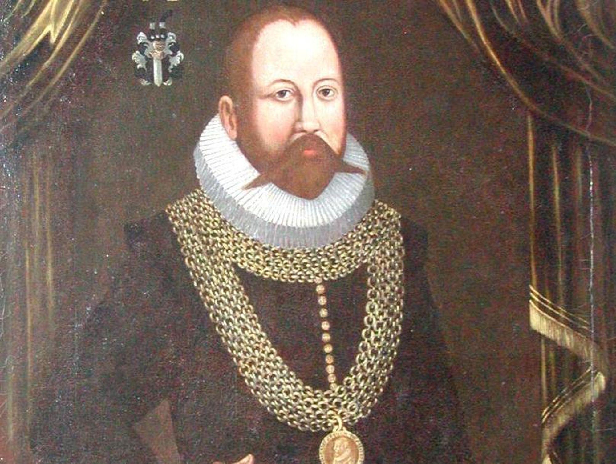 HVORDAN DØDE HAN? 409 år etter at astronomen Tycho Brahe døde skal han graves opp igjen. Forskerne vil finne ut hva som var dødsårsaken.