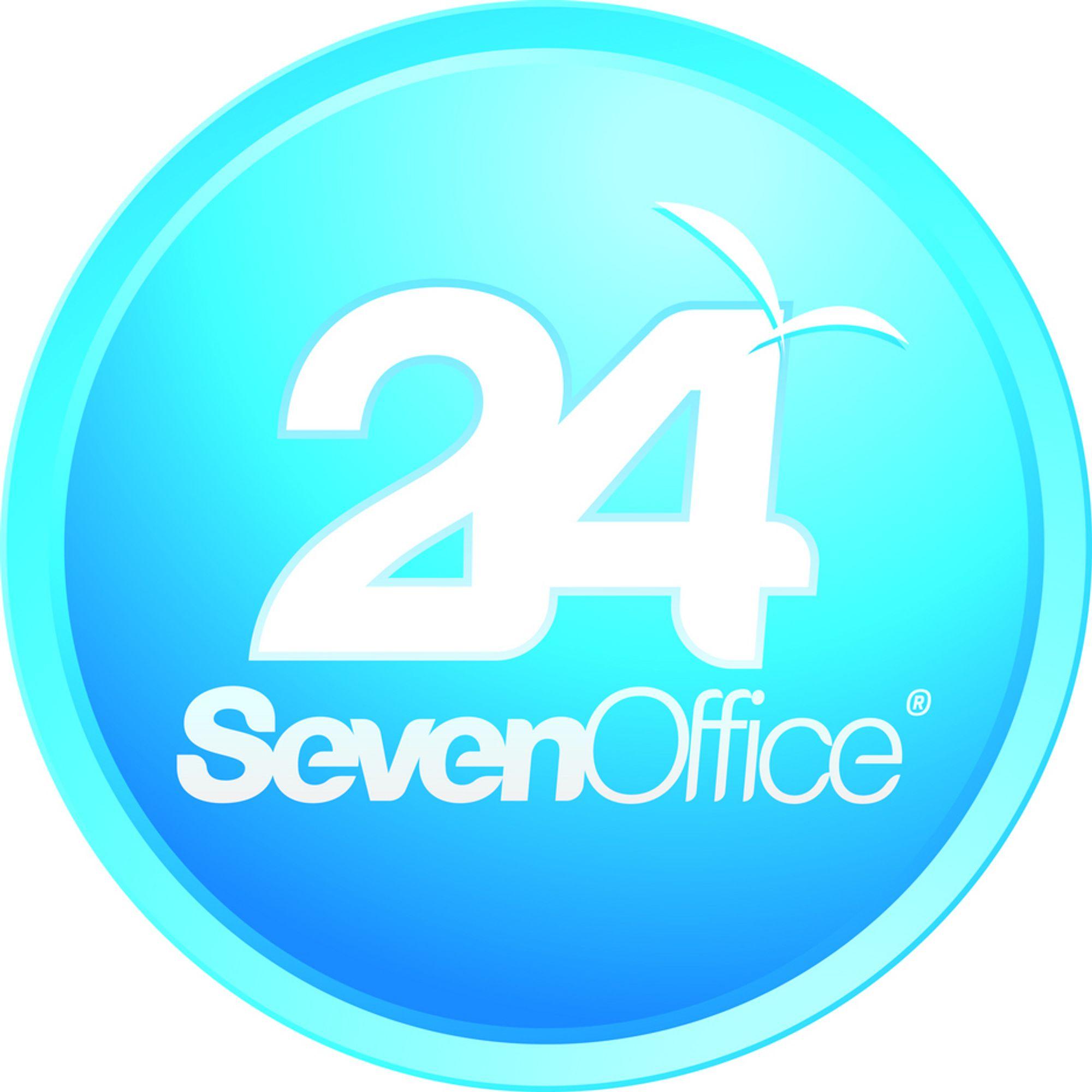OPPTUR: Cloudselskapet 24 Seven Office varsler gode økonomiske tider etter at investeringene er gjennomført og kundemassen har bygget seg opp.