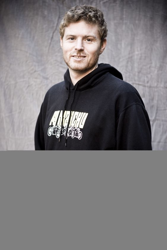 HASTER: Sivilingeniør Olav Andreas Opdal i miljøorganisasjonen Zero ber politkerne sørge for batterifergedrift.
