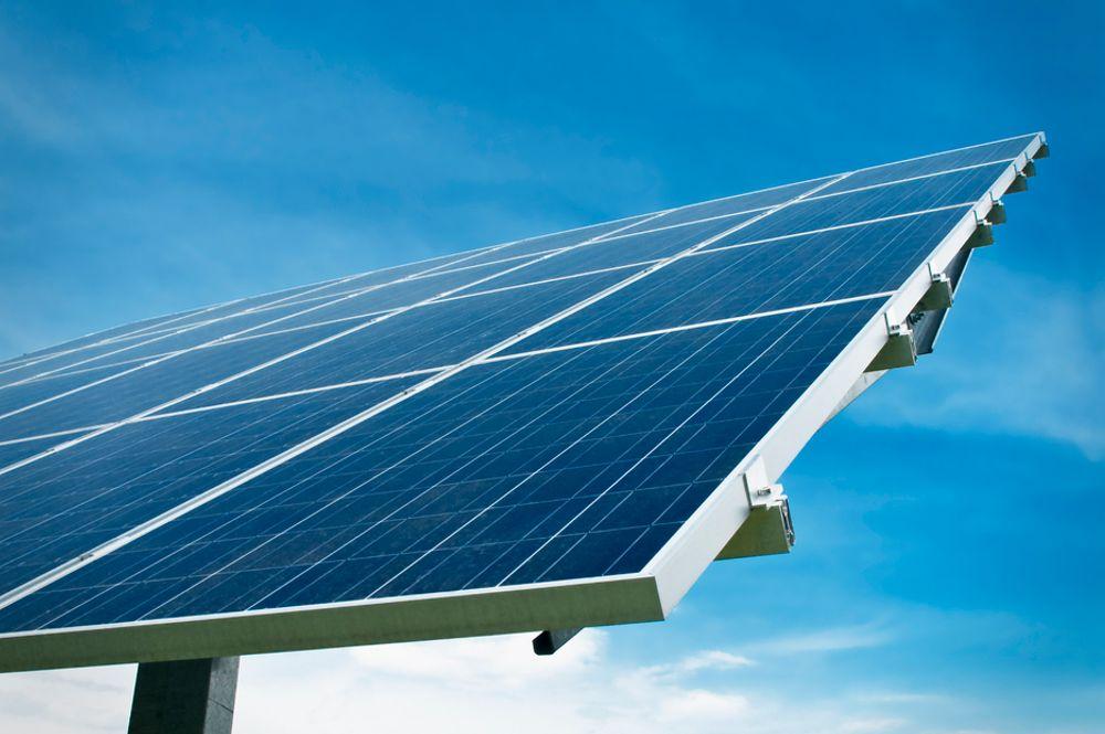 Spectrolabs nye masseproduserte solceller har en gjennomsnittlig effektivitet på 39,2 prosent.