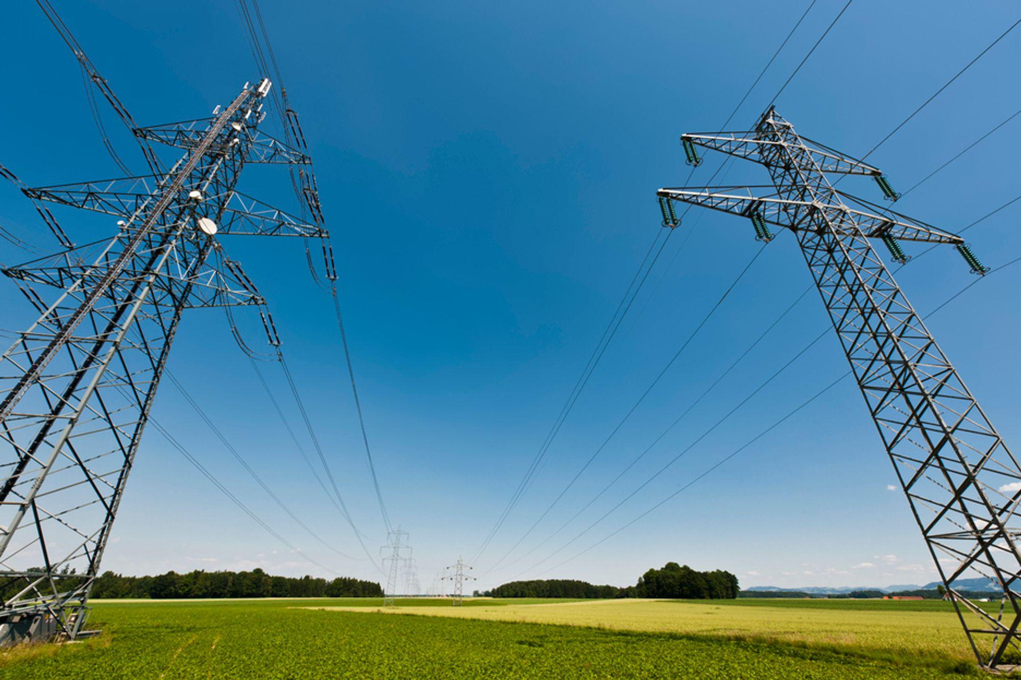 Sverige innfører fire prisområder for strøm neste år. Det får konsekvenser også i Norge.
