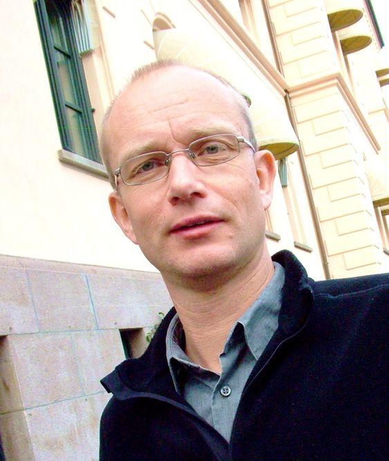 Kjetil Frøyland i AKAN tror offshorearbeideren kan være mer utsatt for rusmisbruk på grunn av de lange friperiodene.