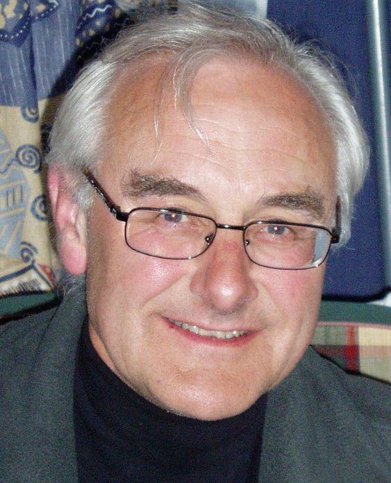 Olav Norberg, energi- og virkesjef i Norske Skog