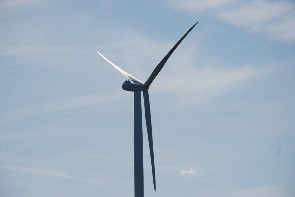 Den planlagte vindkraftparken på Kvinesheia i Kvinesdal og Lyngdal vil medføre et bortfall av inngrepsfrie naturområder i en region med få slike igjen, mener Direktoratet for naturforvaltning.