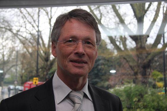 ENDRING: - Reguleringsregimet må endres, ellers må eierne av Agder Energi redusere rammen for nettinvesteringene, mener konserndirektør for nett i Agder Energi, Erik Boysen.