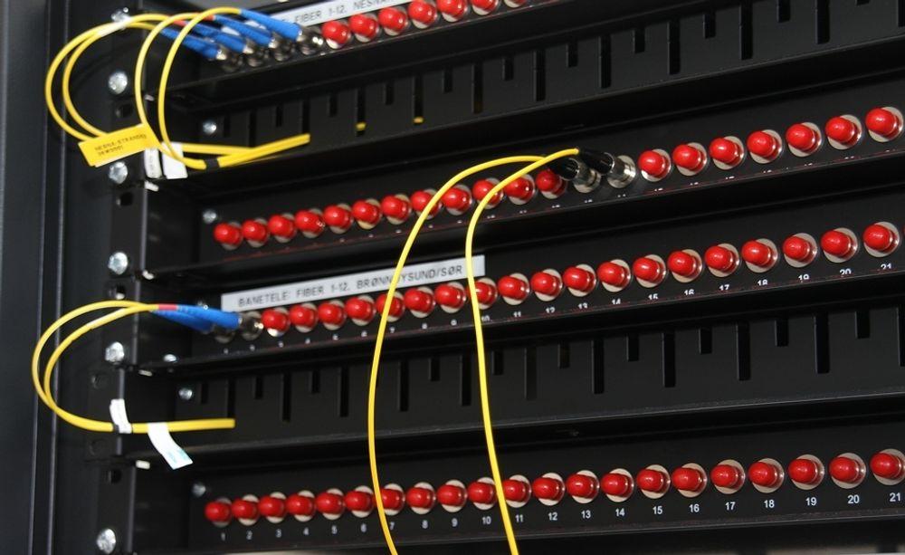 KJØPER: Lyse konsernet blir eneeier av Skagerak Fibernett fra 1. janaur 2011. Illustrasjonsfoto