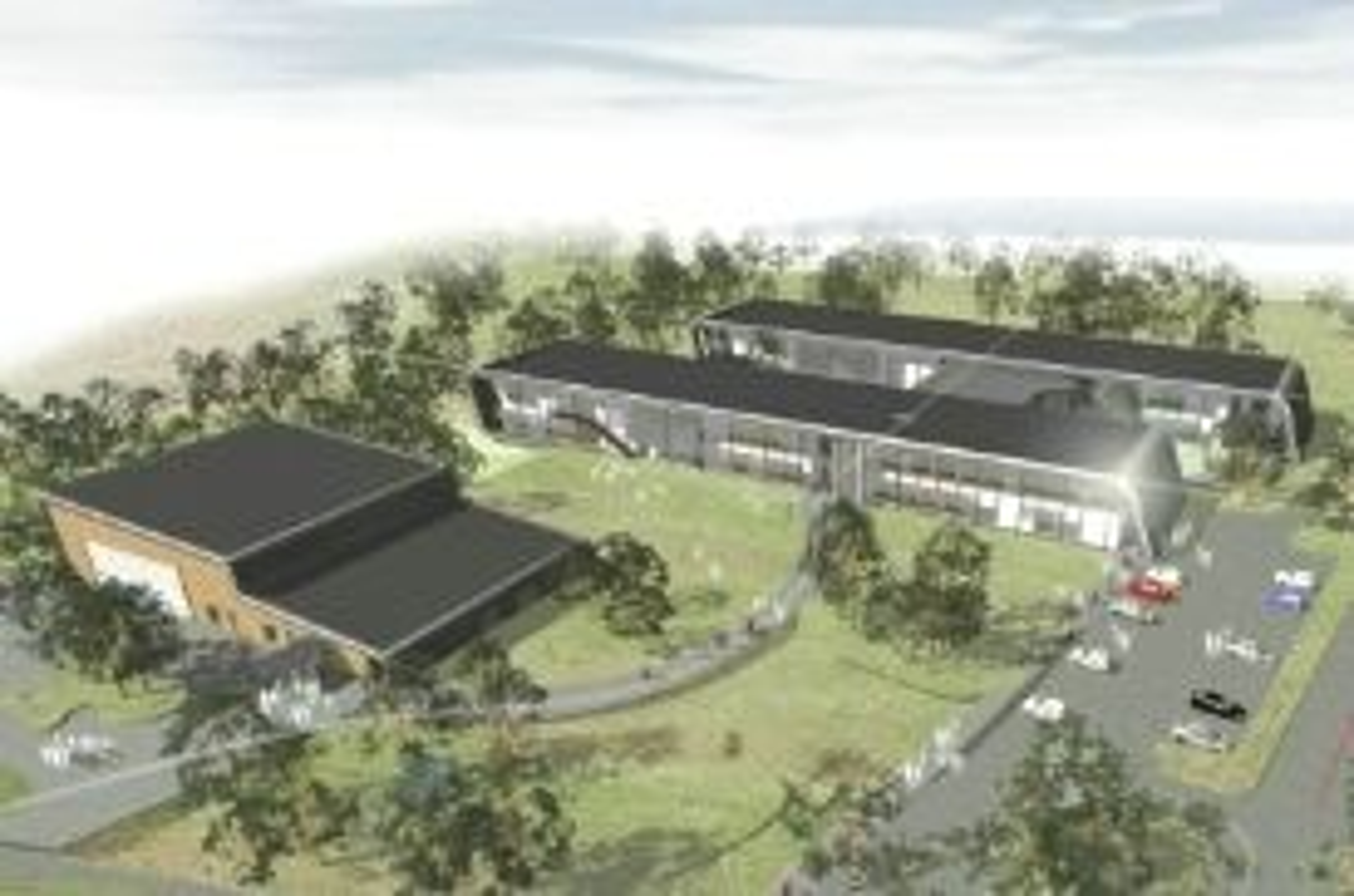 Ny skole i Fredrikstad