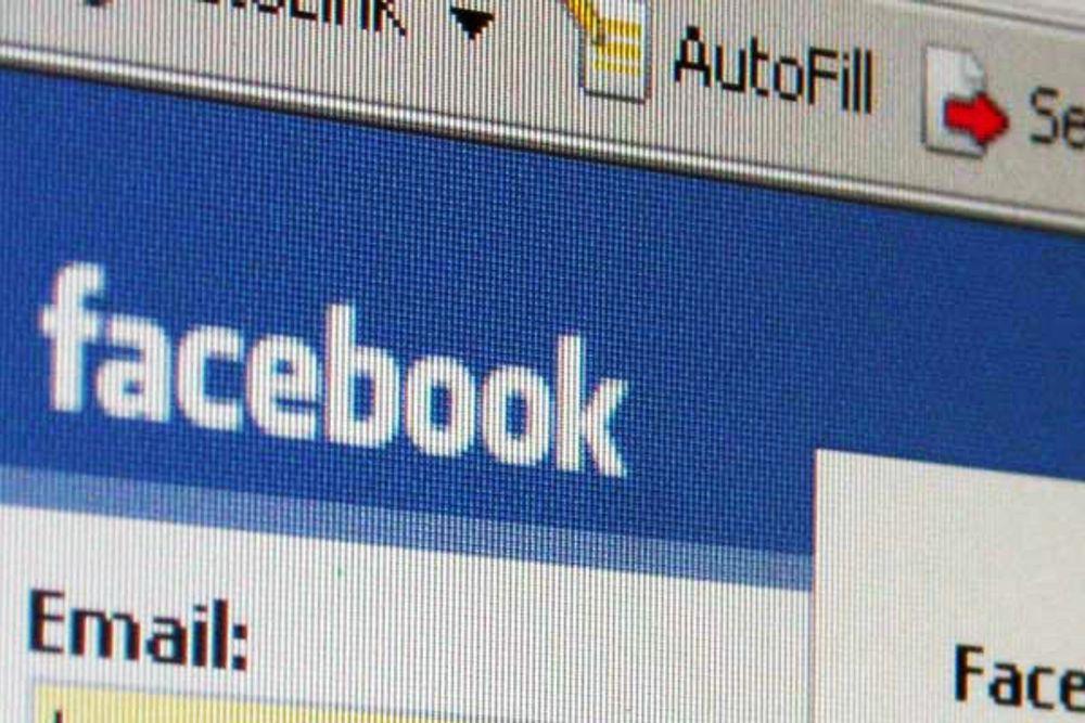 INNLAGT: Facebook kan være skumle greier, ifølge forskerne.