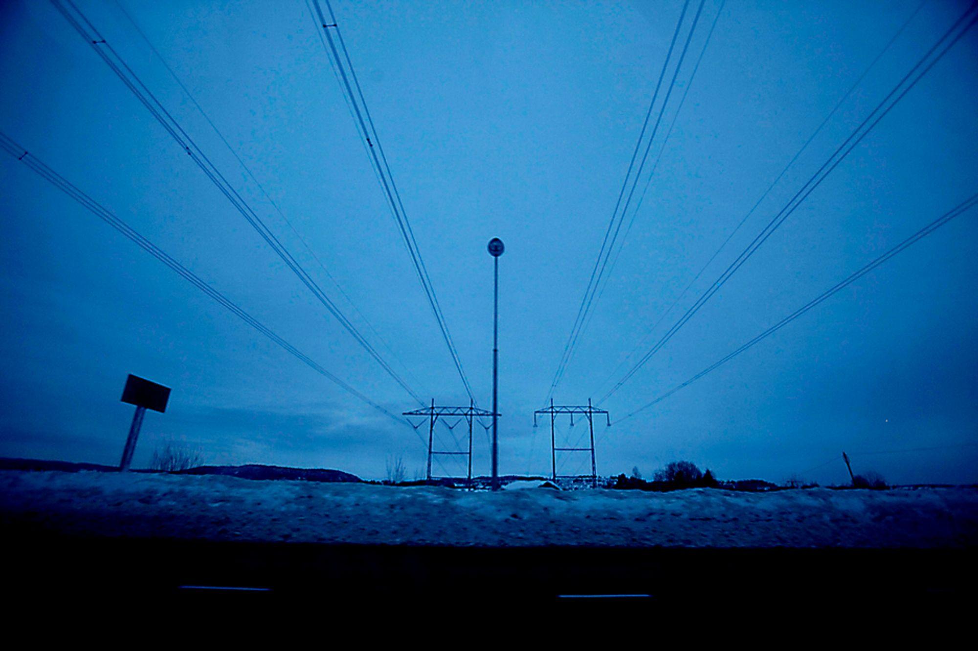 HISTORISK: Fyllingsgraden i norske vannmagasin er lav, og kraftprisene vil denne vinteren sannsynligvis holde seg på et historisk høyt nivå. Det betyr at det nå er ekstra viktig med god informasjon til strømkundene, skriver NVE.