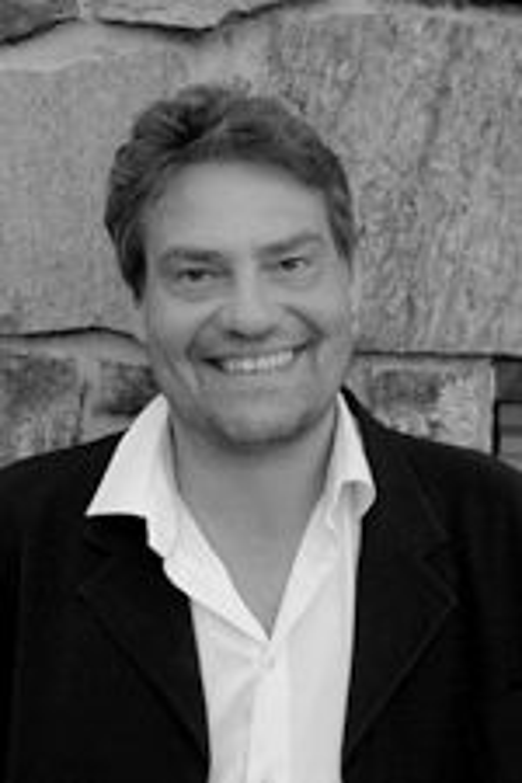 Tom Are Trippestad, førsteamanuensis ved Høgskolen i Bergen.