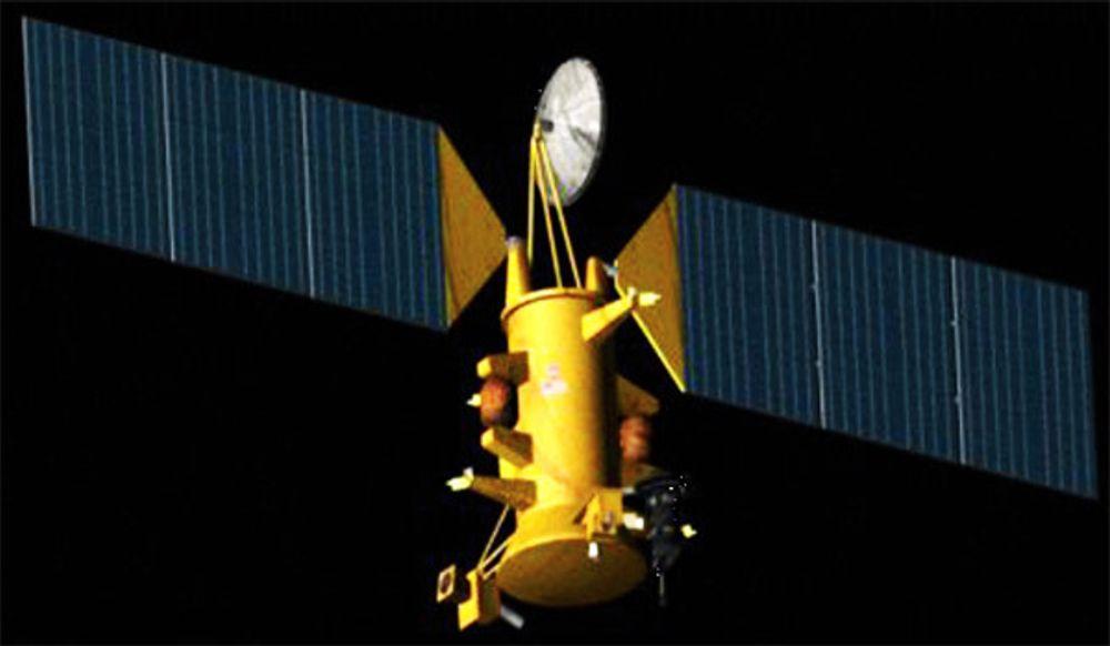 Skal løse metanmysteriet på Mars