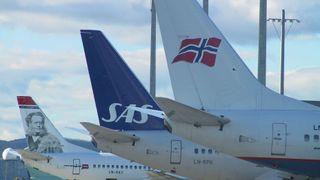 Avinor: Luftfarten kan kutte 30 prosent av utslippene innen 2030