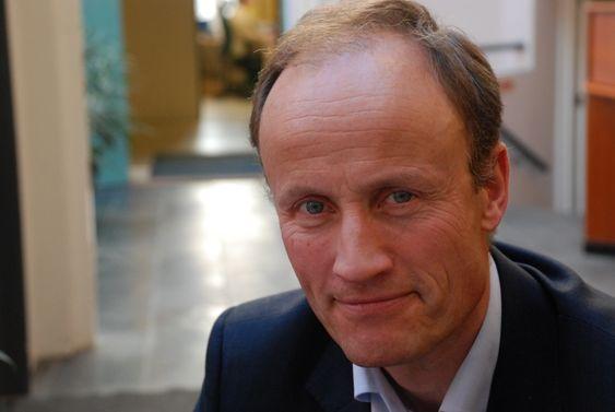 VIL BLI TEKNOLOGIEKSPERT: Enova-direktør Nils Kristian Nakstad vil at Enova skal få mer ansvar når det kommer til umodne teknologier. Men da må Olje- og energidepartementet bestemme at dette skal være et mål for statsforetaket.