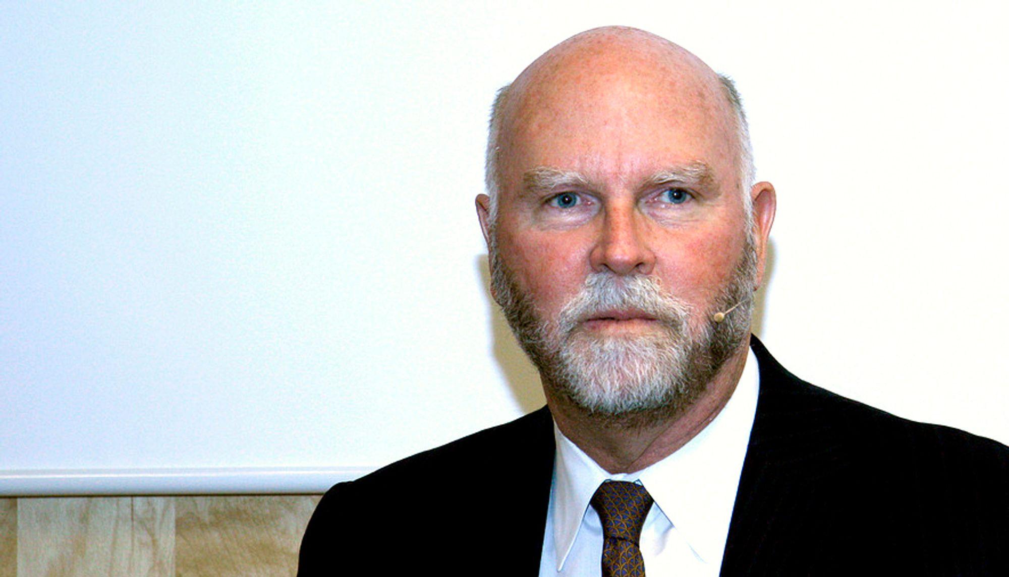 ROCKSTARCraig Venter er av mange omtalt som biologiens rockestjerne. Det var han som for ti år siden fikk fart på og gjennomført sekvenseringen av det menneskelige genom.