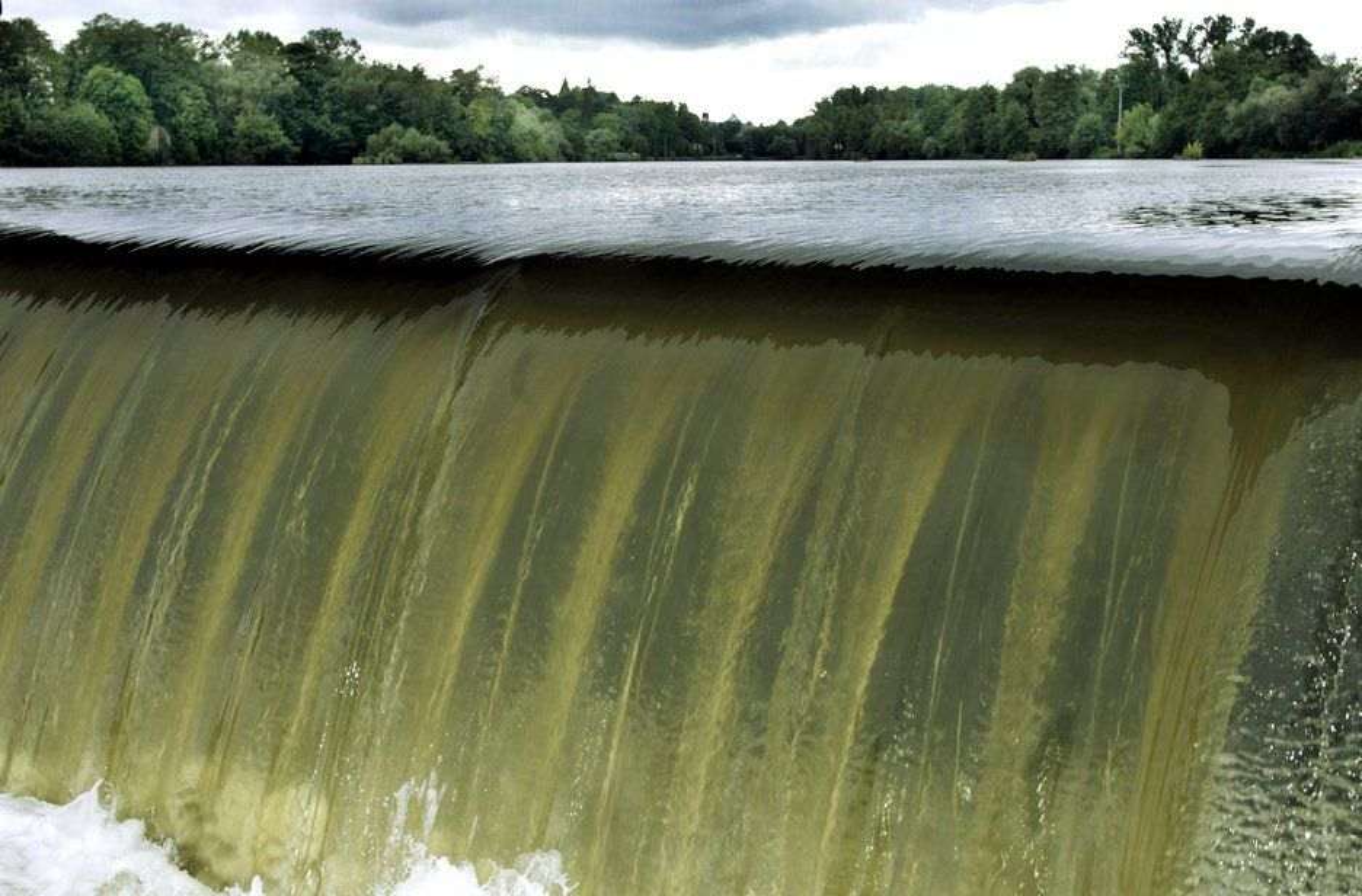 IMPORT: Norske kraftmagasiner har fortsatt lav vannstand.
