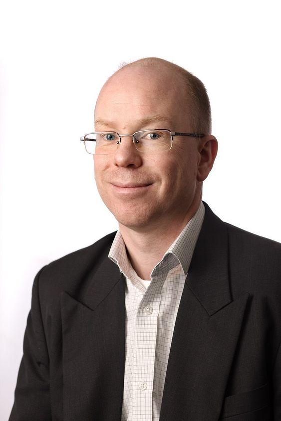 RIMELIG AVKASTNING:  Seksjonssjef i NVE, Tore Langset avviser at det ikke lønner seg å investere i dag.