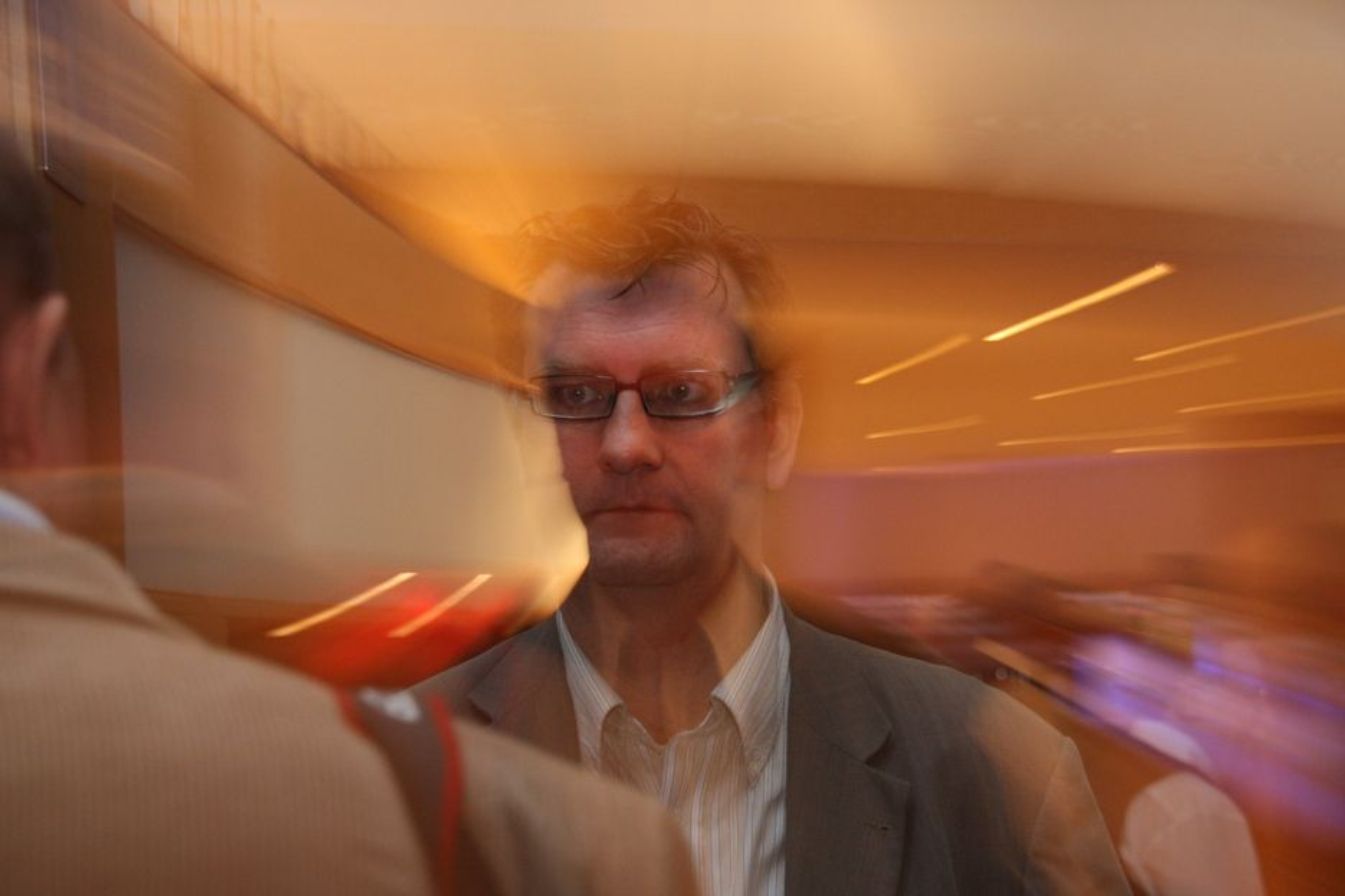 MÅLRETTET: - Nettkriminelle arbeider mer og mer målrettet og profesjonelt for å få tilgang til datakraften, identiteten og kredittkortdetaljene til brukerne, sier sikkerhetsansvarlig Ole Tom Seierstad hos Microsoft Norge.