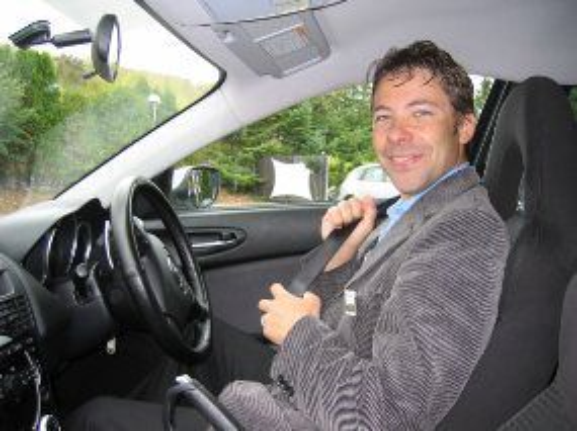 Steffen Møller-Holst