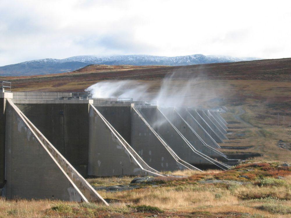 El & IT-forbundet frykter at forslaget om utleie av kraftverk kan gi rom for utenlandske kraftgiganter.