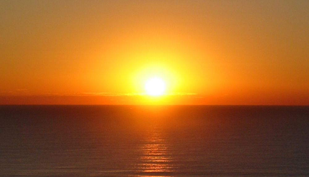 VEKSTPOTENSIAL: Termisk solenergi har et stort vekstpotensial ifølge European Solar Thermal Industry Federation (ESTIF).