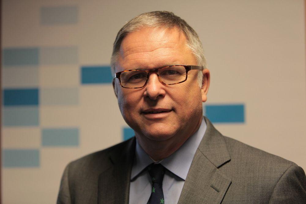 GOD MULIGHET: - Omfanget av petroleumsressursene i skiferformasjoner i Nord-Amerika, og den betydning disse ressursene vil ha i framtidens energiforsyning, gjør dette til en god mulighet for Statoil, sier John Knight, direktør for forretningsutvikling og global ukonvensjonell gass.