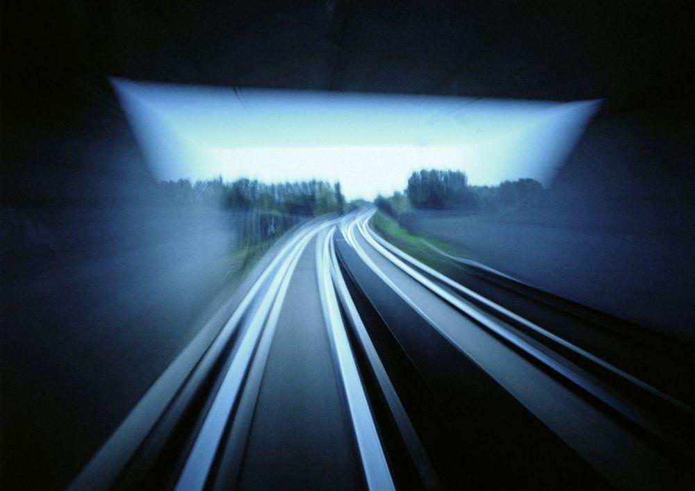Venstre forslår i sitt alternative statsbudsjett at bevilgningene til jernbane og kollektivtrafikk økes med 1,2 milliarder kroner.