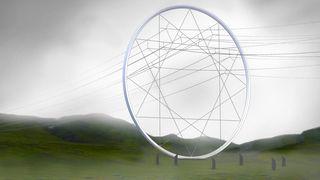 BILDESERIE: Er dette Norges første skulpturmast?