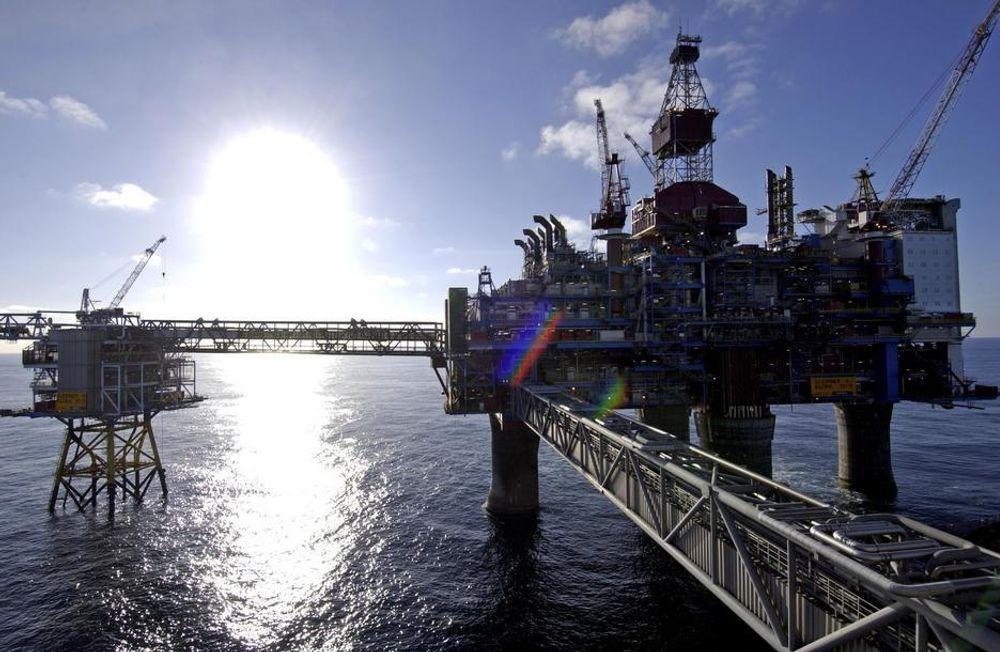 Ved Sleipner-feltet i Nordsjøen har Statoil injisert og lagret rundt 14 millioner tonn CO2 i Utsiraformasjonen siden 1996. Dette var verdens første prosjekt av denne typen. I 2008 startet også CO2-lagring fra Snøhvit i Tubåenformasjonen. Planen er at når Gudrunfeltet kommer i drift i 2014, skal CO2 herfra skilles ut på Sleipner og lagres i Utsiraformasjonen.