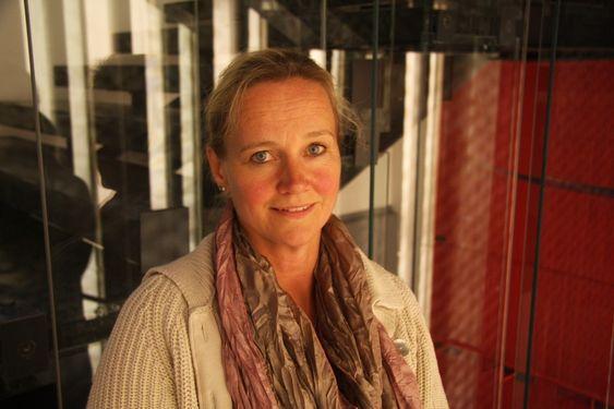 FORSYNINGSSIKKERHET FØRST: - Vi må være 100 prosent sikre på det vi gjør, sier Elisabeth Vike Vardheim, avdelingsleder for prosjektutvikling og konsesjoner i Statnett.