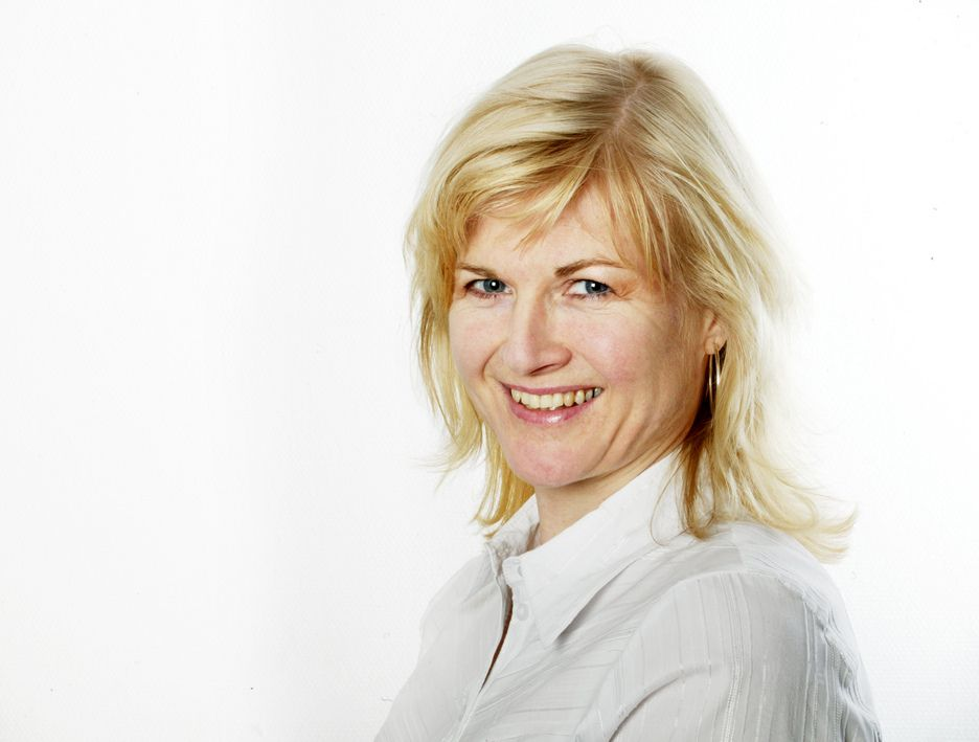 SKIFTER JOBB: Veslemøy Nestvold går fra BNL til Lavenergiprogrammet.