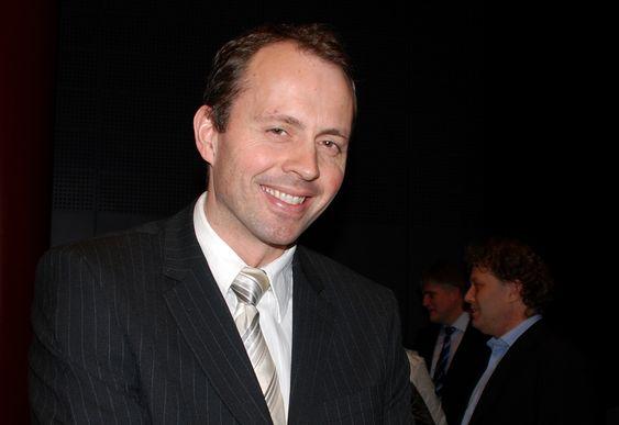 Prosjektleder for etableringen av Aker Clean Carbon, Jan Roger Bjerkestrand.