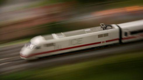 Mer til jernbane