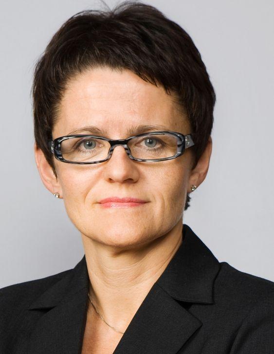 TILFØRER MIDLER: Fiskeriminister Lisbeth Berg-Hansen har foreslått å øke bevilgningene til statens beredskap mot akutt forurensning med 25 millioner kroner.