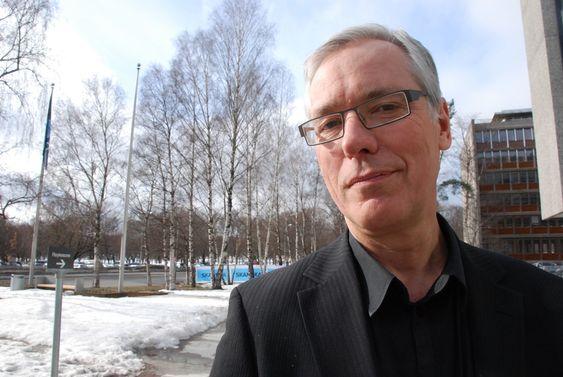 VIL LÆRE: - Vi visste det var stor forskjell mellom landene, men vi ville se som det er noe vi kan lære av Sverige og Skotland, sier direktør for produksjon og miljø i Energi Norge, Erik Skjelbred.