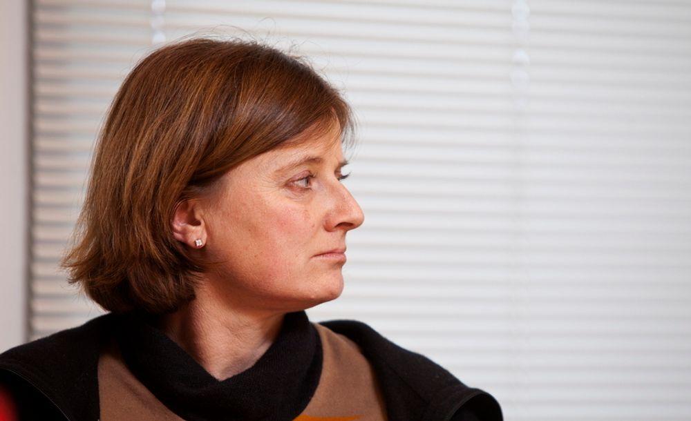Tidligere justisminister Hanne Harlem blir styremedlem i Faroe Petroleum.