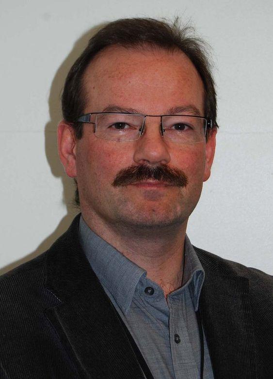 Førsteamanuensis Knut Inge Fostervold ved Psykologisk institutt ved Universitetet i Oslo.