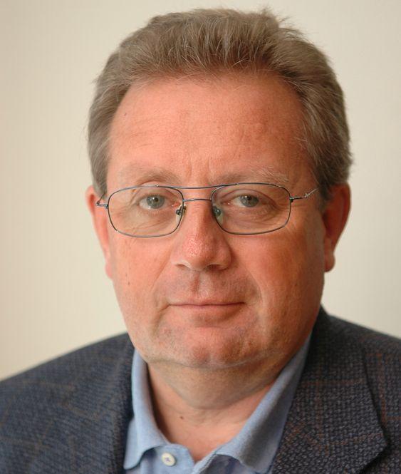 Journalist Anders Steensen, Teknisk Ukeblad.
