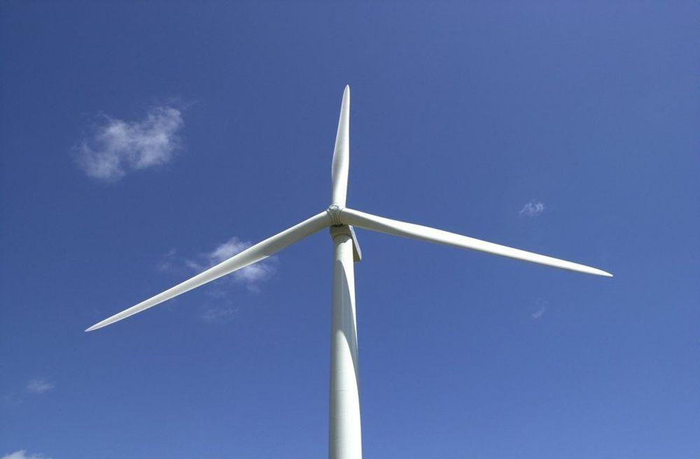NY KAPITAL: Havgul clean energy AS har fått 50 friske millioner å bruke på å utvikle vindparker.