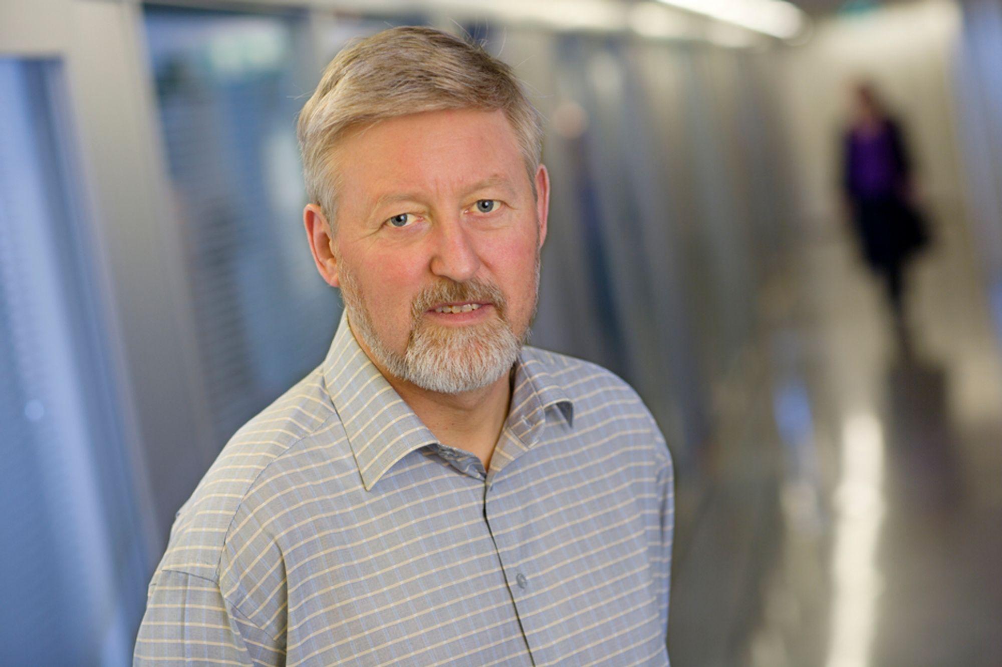 Tor-Arne Solbakken.