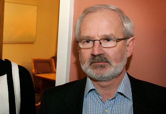 Gunnar Kvassheim, Venstre