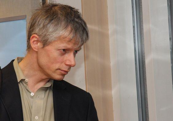 Hans Chr. Holte, direktør, Difi.