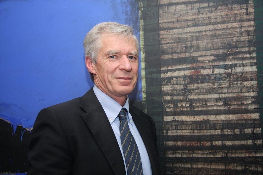 PROBLEMATISK: - At påtalemyndighetene nå anker denne frifinnelsen skaper ny usikkerhet for byggherrer i viktige havneoppryddingsprosjekter, sier styreleder i Oslo Havn KF, Bernt Stilluf Karlsen.