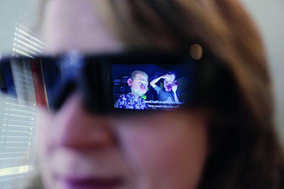 3D 3D-tv Blu-ray i 3D 3D-briller briller