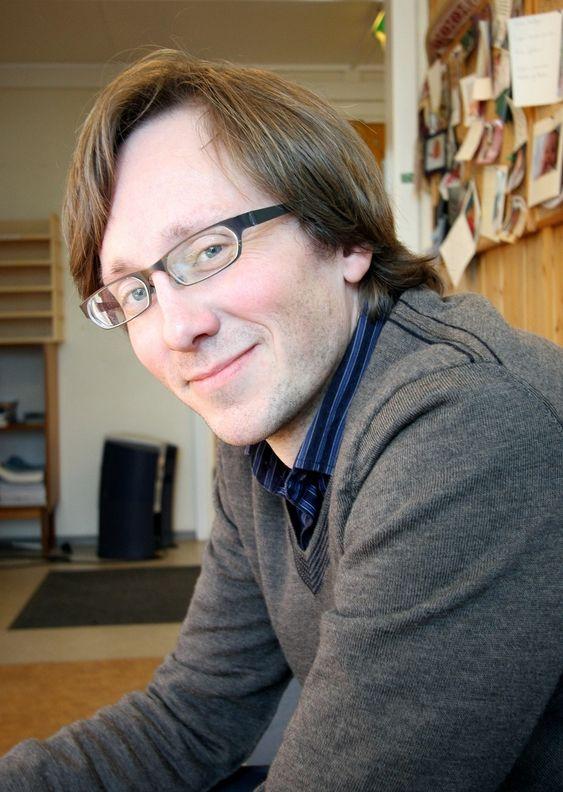 Preben Vie er seniorforsker ved Institutt for energiteknikk (IFE) på Kjeller.
