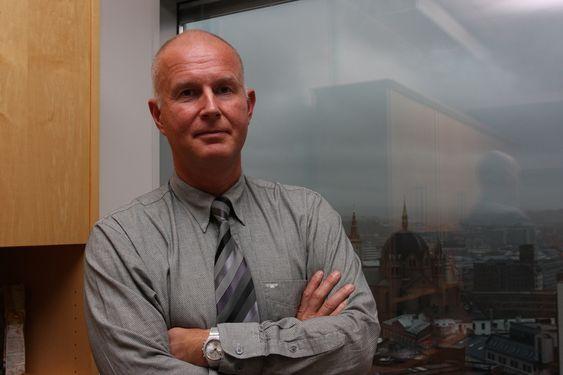 Assisterende direktør Bjørn Guldvog i Helsedirektoratet.