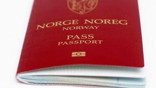 Passet kjenner deg
